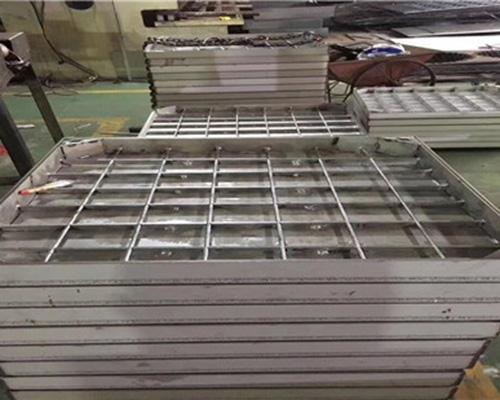 不锈钢井盖厂家-不锈钢板隐形井盖的应用领域