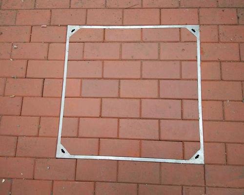 304隐形不锈钢井盖特点-安装疑难问题-不锈钢井盖厂家