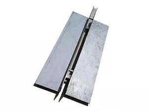 线性排水沟盖板