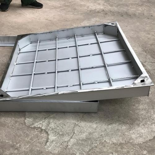 不锈钢隐形井盖厂家讲解一下隐形井盖的内部结构是怎样的?