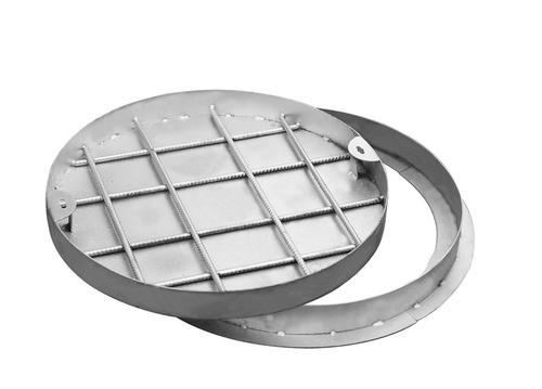 不锈钢隐形井盖厂家向您介绍其用途和优点都有哪些?