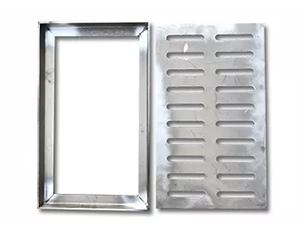 如何选购不锈钢排水沟盖板呢?